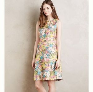 Anthropologie | Sylvester | Sungarden Dress